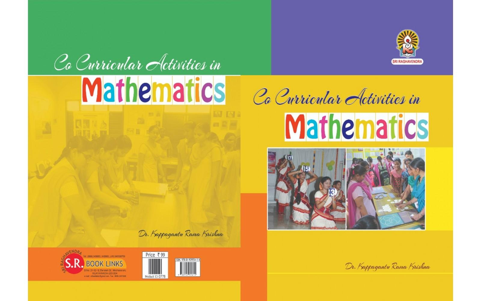 mathametics